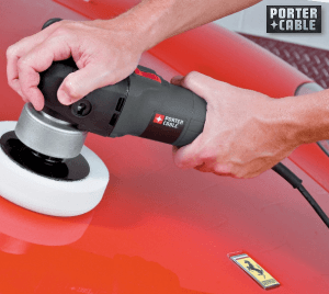 Porter Cable 7424 XP Dual-Action Car Polisher