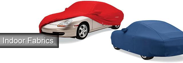 Indoor Car Cover Fabrics