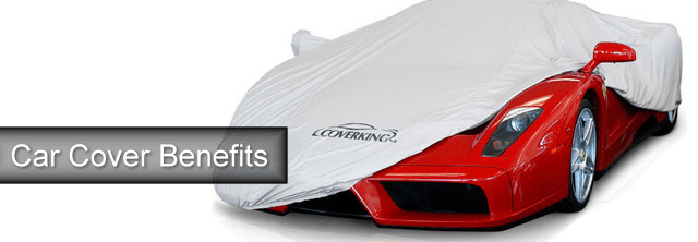 Car Cover Benefits