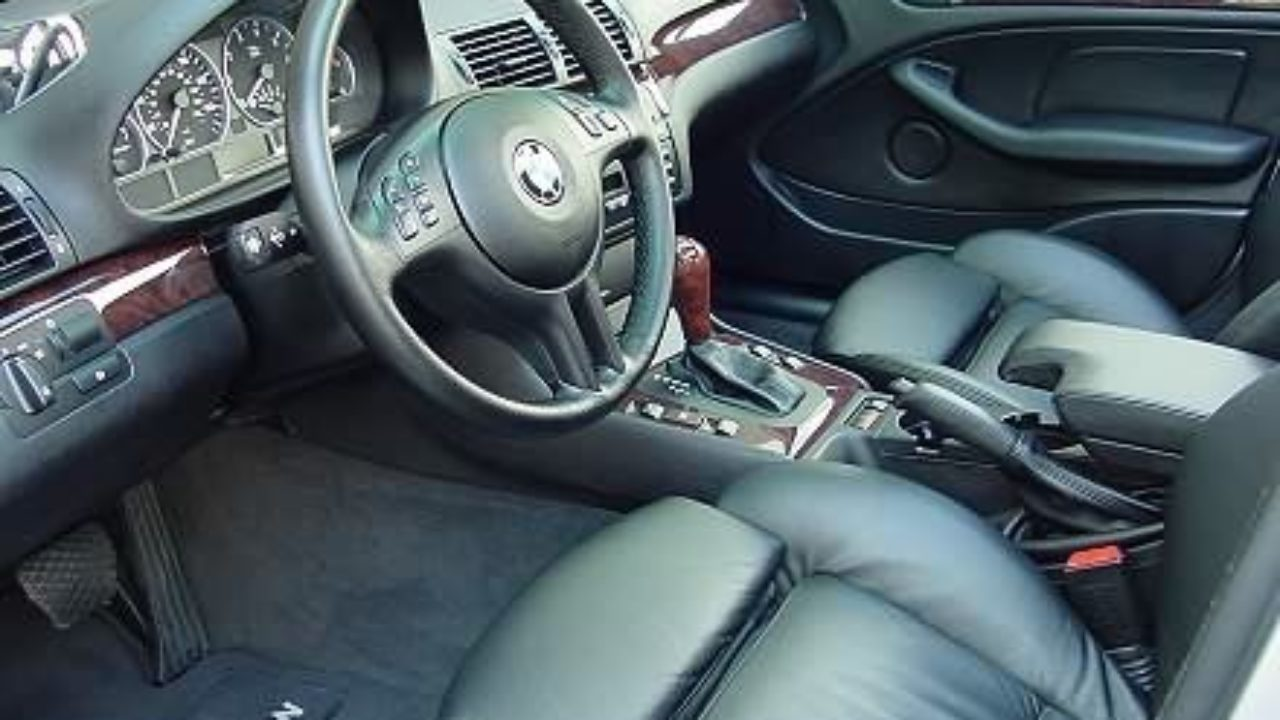 Car Interior Cleaning – Ultimate Guide to Detailing
