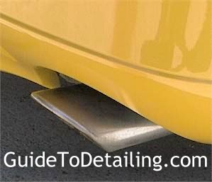 Detailing & Treating Trim – Ultimate Guide to Detailing