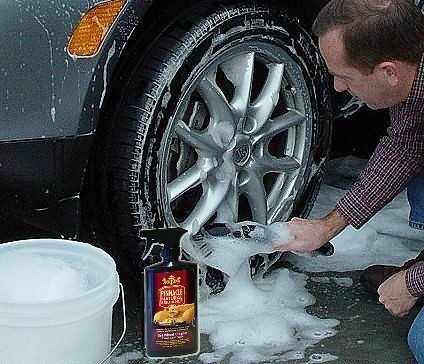 Car Washing & Drying – Ultimate Guide to Detailing