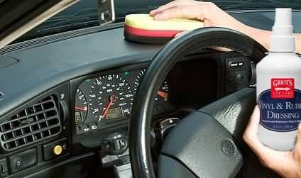 Car Interior Cleaning Ultimate Guide To Detailing