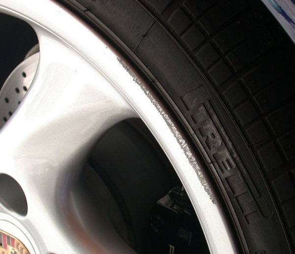 Alloy Wheel Repair Diy Mobile The Ultimate Guide To Detailing
