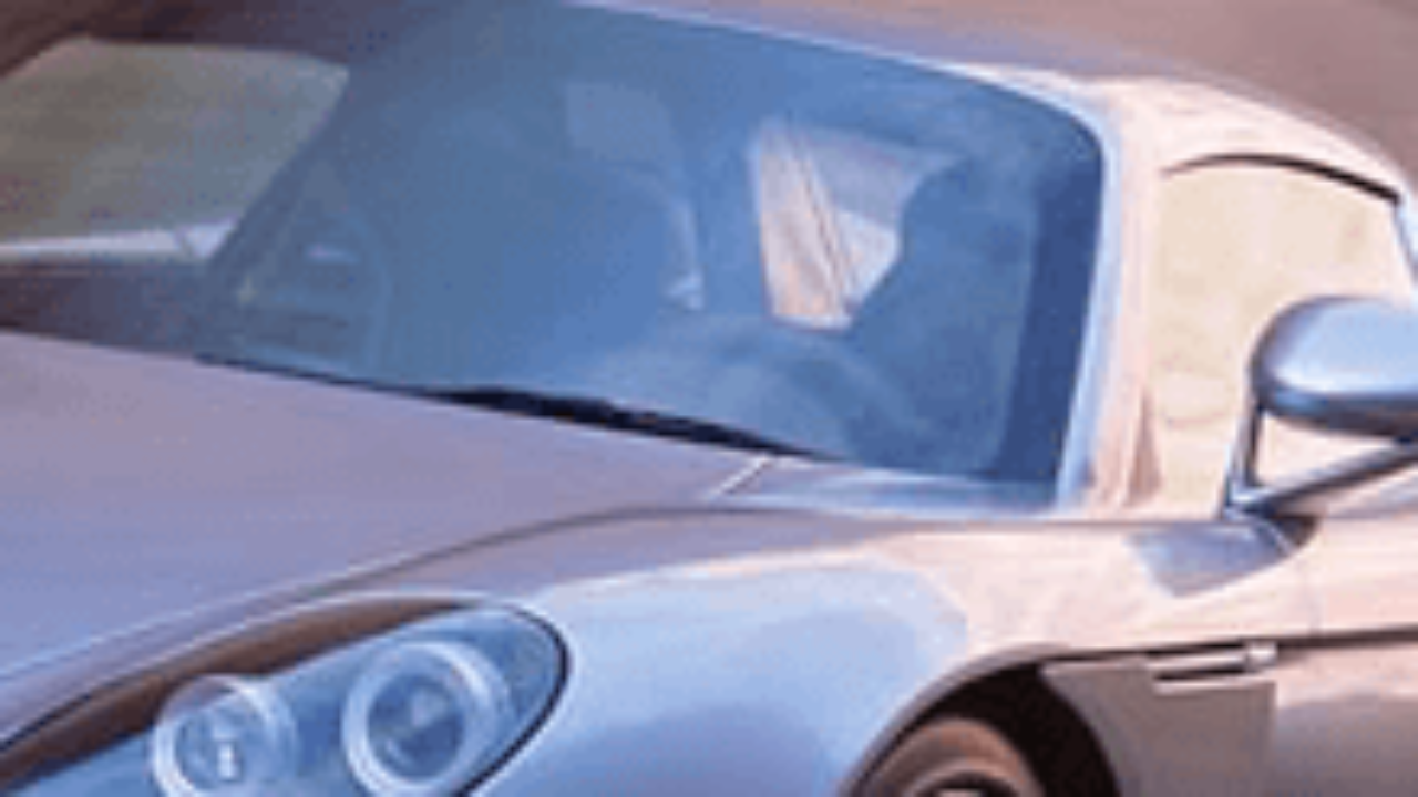 Restoring Plastic Headlight Lenses – Ultimate Guide to Detailing